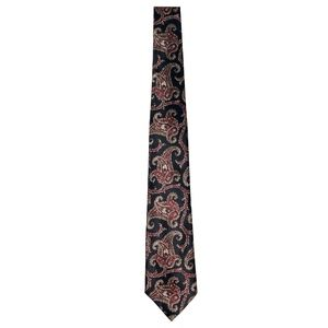 Dior Accessories - Christian Dior 100% Silk Tie